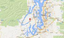 Sheriff: Report of Shooting in Rural Washington State