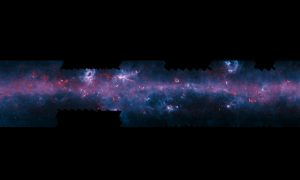 See a Breathtaking New View of the Milky Way (Full Image Optimized for Mobile Viewing)