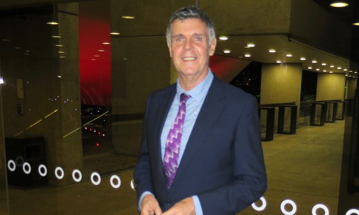 Travel Consultant Says Shen Yun  Is 'Really Brilliant'