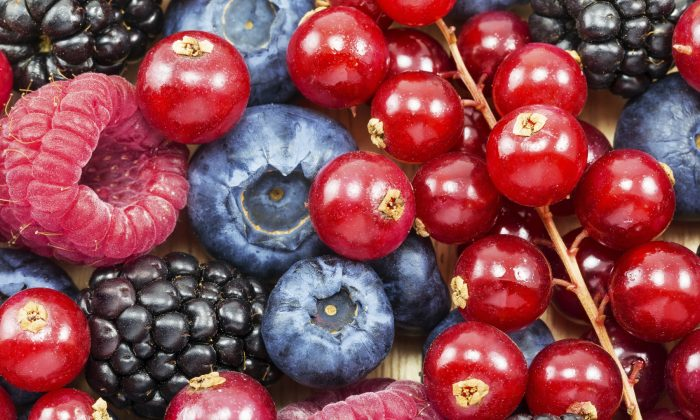 Berries aren't called superfoods for nothing. A review covering 336 scientific articles shows eating berries can go a long way in preventing and managing Type 2 diabetes and its complications.(Preto_perola/iStock)