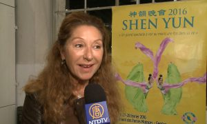 Shen Yun 'Is light, it is beauty,' Says Composer, Publisher