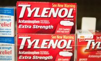 Acetaminophen Linked to Asthma