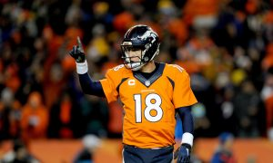 Peyton Manning: Denver Broncos Deny Report Quarterback Will Announce Retirement at Week's End