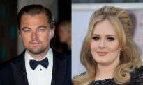 Adele Wishes Leonardo DiCaprio 'Good Luck' at the Oscars With 'Titanic' Tribute