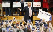 GOP Badly Split as Trump, Clinton Seek Super Tuesday Wins