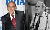 Abe Vigoda Forgotten in Oscars 'In Memoriam'