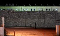 Council of Europe Slams Greek Prison Conditions