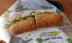Subway's Tuna Sandwiches Don't Actually Contain Tuna, Lawsuit Claims