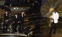 Why Chris Rock's 'Asian Joke' at the Oscars Did Not Go Down Too Well