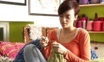 7 Tips to Enjoy Healthy Knitting
