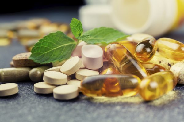 Some experts says lab-made pills aren't as effective as supplements that come from whole foods. (Valentina G/iStock)