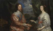 Anthony van Dyck—17th Century Superstar