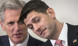 GOP Leaders: No Place for Bigotry in the Republican Party