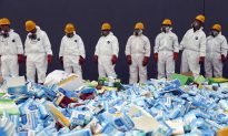 Suicidal Chinese Man Avoids Death After Consuming 200 Fake Sleeping Pills
