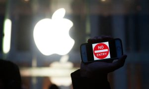 Apple Walks a Thin Line on User Privacy While Dealing With China