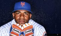 Yoenis Céspedes: New York Mets Outfielder Buys 270-Pound Champion Pig at County Fair, Reports Say