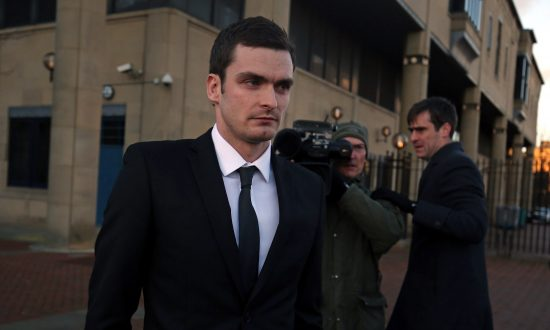 Adam Johnson: Former Sunderland and England Winger Found Guilty of Sexual Activity With Minor