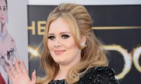 Adele Surprises Terminally Ill 12-Year-Old Fan With Visit