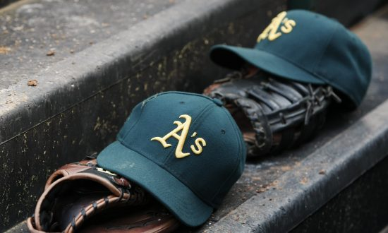 Mike Nolan: Suspects Arrested in Connection to Fatal Shooting of Oakland Athletics Prospect