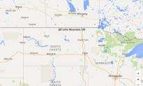 18 Fugitives Arrested on Turtle Mountain Indian Reservation in North Dakota