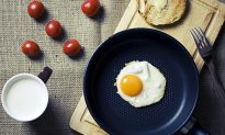 Here's Why You Should Limit Your Egg Consumption (Again)