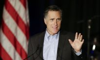 Romney Tries to Recruit Kasich, Ben Sasse for Third Party Run Against Trump