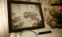 Artist Says She Took Strange Photos During Trip to Lizzie Borden House