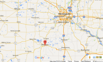 Monkato, Minnesota: Dog Behind Wheel During Truck Accident, Police Say