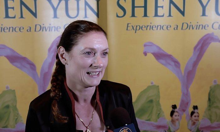Ballet Teacher Says Shen Yun 'Absolutely Captivating'