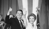 Nancy Reagan, Former First Lady, Dead at 94