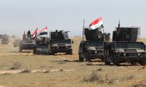 As Army Rebuilds, Iraqi Assault to Retake Mosul Months Away