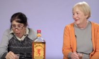 Fireball Cinnamon Whisky: Video Resurfaces Showing Old Women Trying Spicy Beverage for the First Time