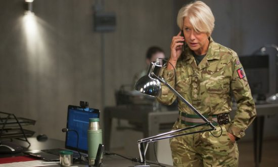 Movie Review: 'Eye in the Sky'