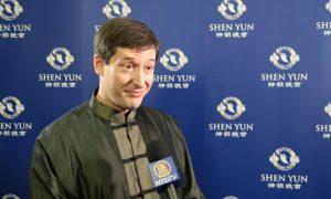 Shen Yun Is Real Chinese Culture, Says China Aficionado