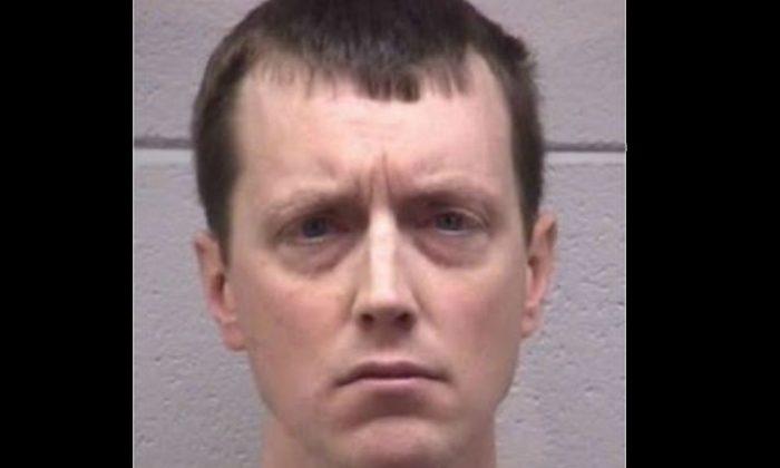 Kyle Camp (Joliet Police)