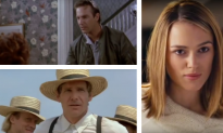 5 Movies That Demonstrate How to Do an 'Excellent Thing' in a Woman's Presence