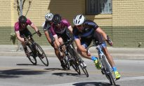 Chain of Lakes Cycling Classics Brings Speed and Excitement to Central Florida