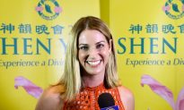 TV Reporter and Former Dancer Says Shen Yun Is a Special Experience