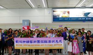 Shen Yun Says 'Goodbye Queensland, Hello Sydney'