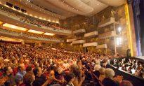 Shen Yun a 'Divine Expression of Human Creativity'