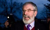 Irish Shillelagh Austerity