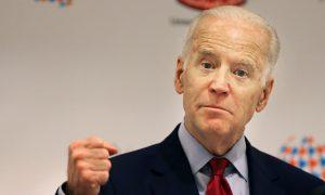 Joe Biden Weighs In on Republican Presidential Race