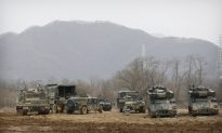 Don't Dismiss, or Panic Over N. Korea Threats