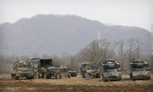 Don't Dismiss, or Panic Over N. Korea Threats