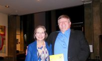 Shen Yun Brings Beauty and Hope for a Better China