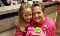 Video: Wisconsin Teacher Plans to Give Kidney to First-Grader