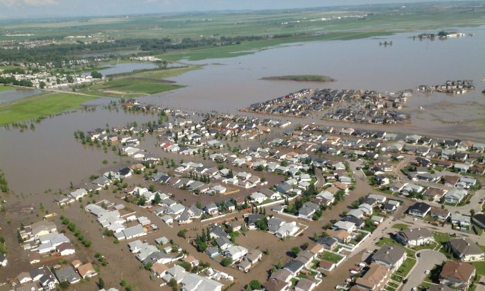 (Town of High River/CC BY 2.0)