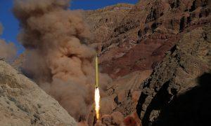 Trump Announces New Sanctions on Iran