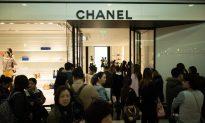 Chinese Luxury Goods Market Stabilizes