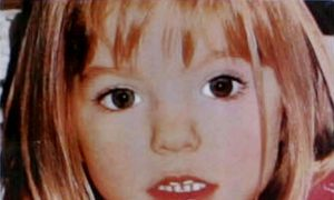 Madeleine McCann: Police in Paraguay Says 'Sightings' of the Kidnapped Girl Are False